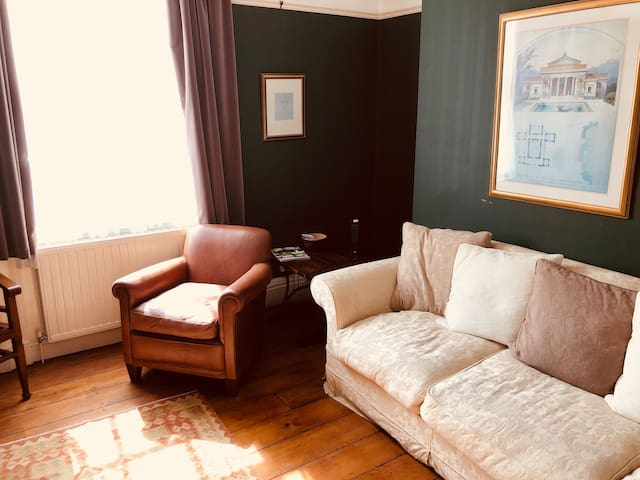 Large Victorian Home in the Heart of Preston