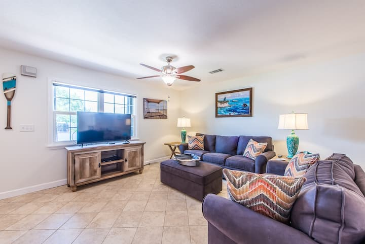 2 Bedroom Townhome in a Great Miramar Beach Location