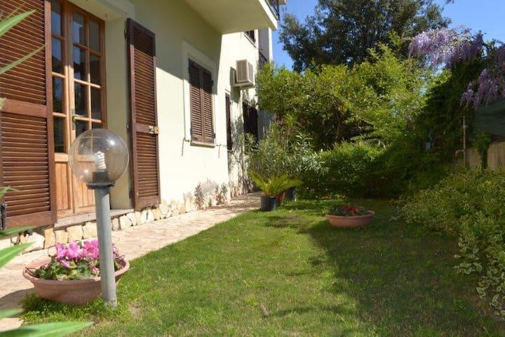 Camera doppia Villa san Pietro Aiosardegna Vacanze - Villa San Pietro - Bed & Breakfast