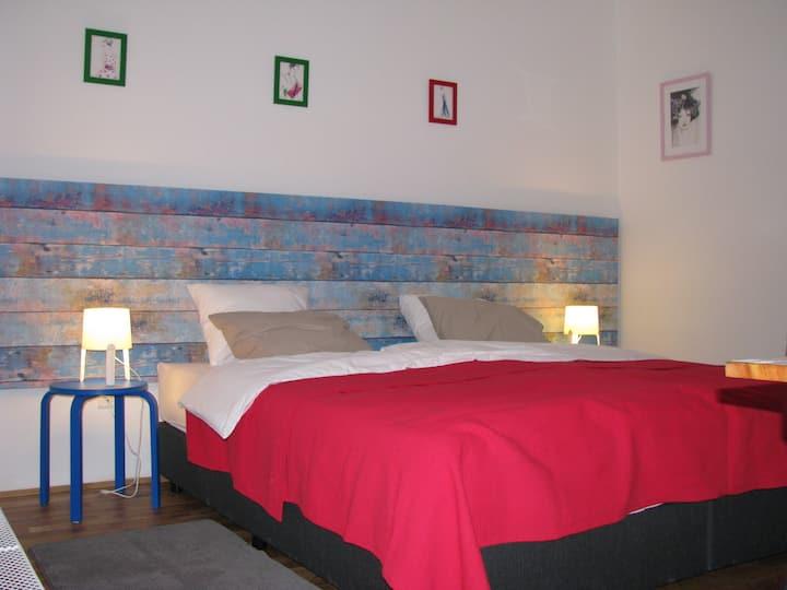 B&B Zagreb/ soba 1/ room 1