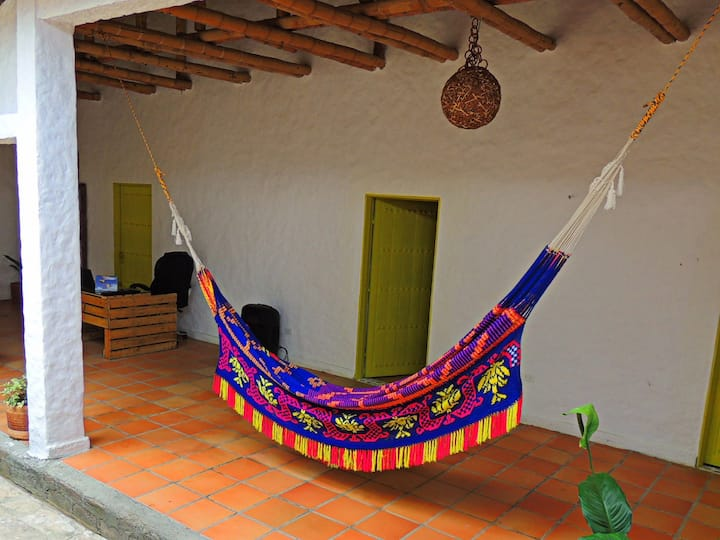 Cholupa Hostel Paicol