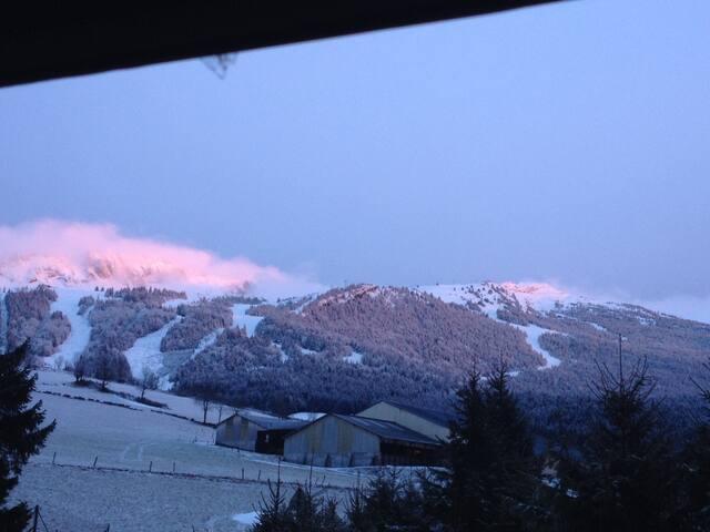 Maison Villard-de-Lans, à 3min des pistes de ski