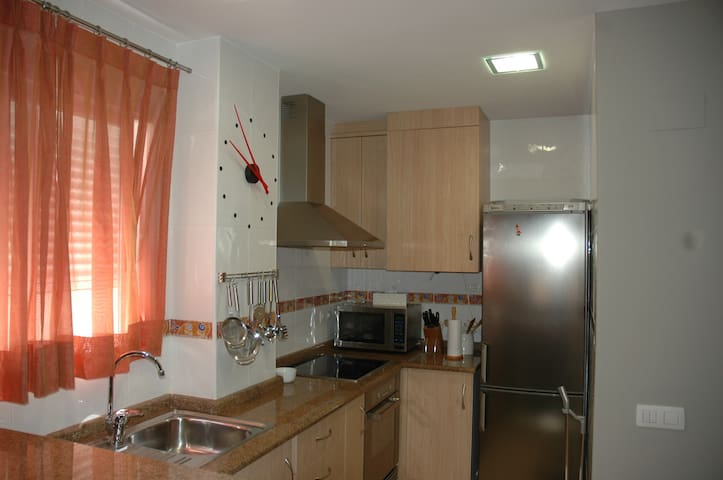 apartamento en playa moncofar  CST - El Grau de Moncofa - Apartament
