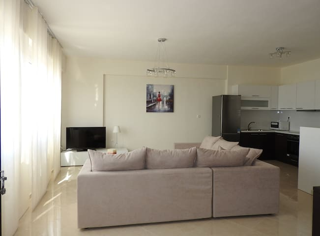 Vista Libera3 - Stavromenos - Appartement