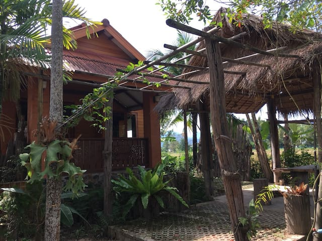 Siam Lanna Homestay (House) stay in 2 bedrooms