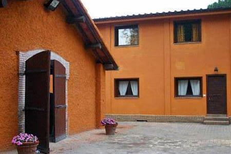 Appartamentino nel verde ad un passo da Roma - Metropolitan City of Rome - Appartement