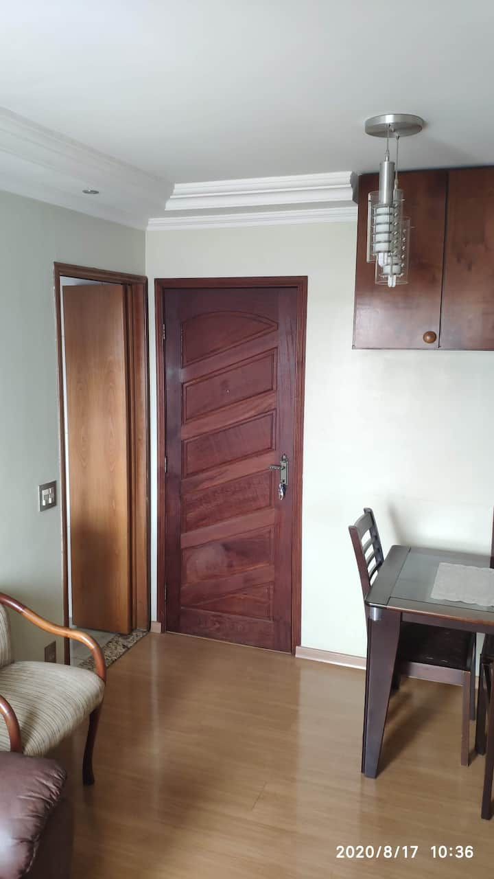 Apartamento de 2 dormitórios -  bairro Freg. do Ó