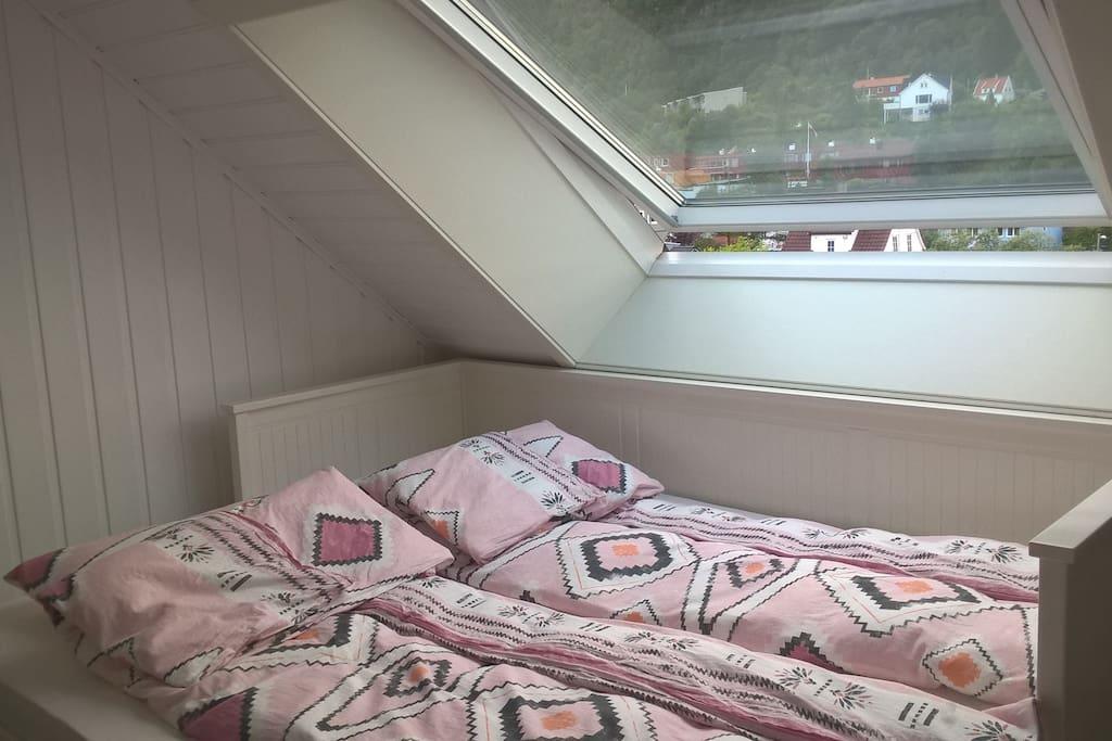 Nice Attic Room With View Leiligheter Til Leie I Bergen