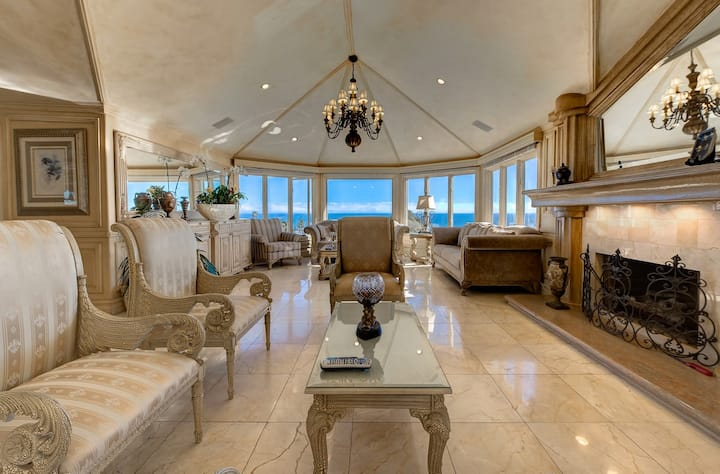 10% OFF winter sopecial, Malibu Ocean View, Gated
