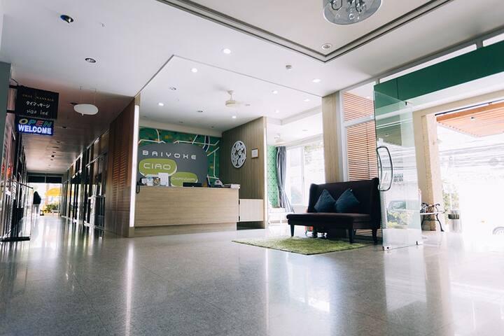 Studio ABF 10Mins From MAYA | EBA