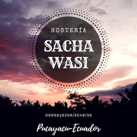Corazón Andino Sacha Wasi