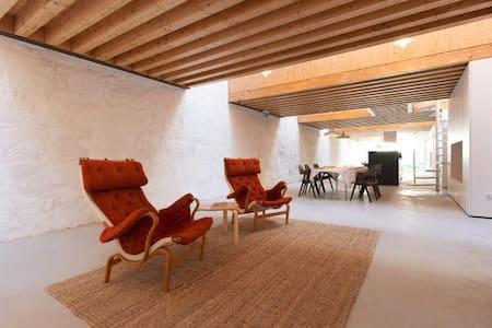 OPO'attics - Loft #5 - Porto - Loft