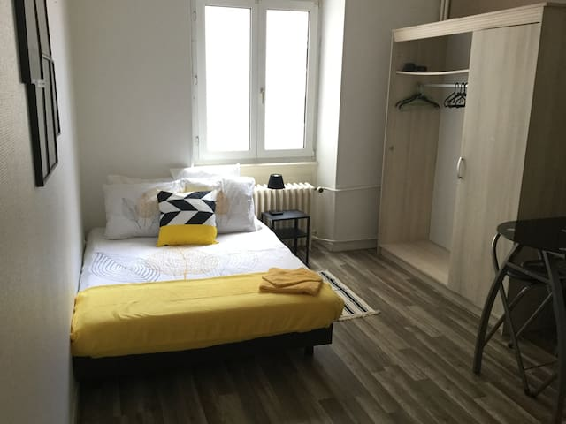 Cosy Studio apartment in the City Center
