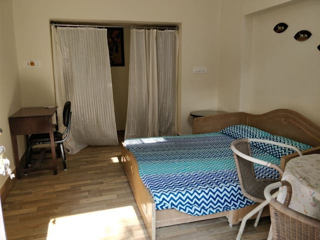 Central Homely Stay