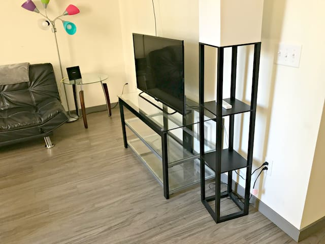 Premium 2 Bedroom Furnished Apt in Seattle