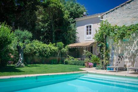 La Maison VALZ (in Petite Camargue) - Saint-Laurent-d'Aigouze - Bed & Breakfast