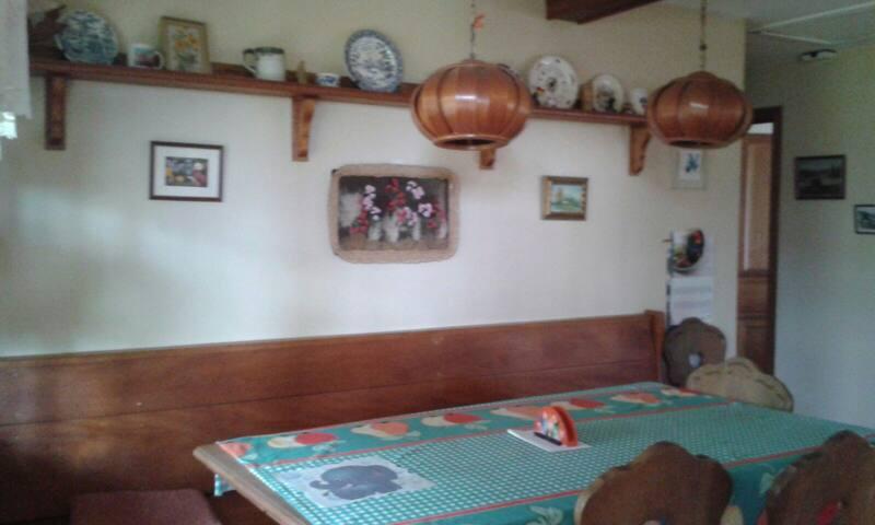 Rancho de Carmen. - Paraíso - House