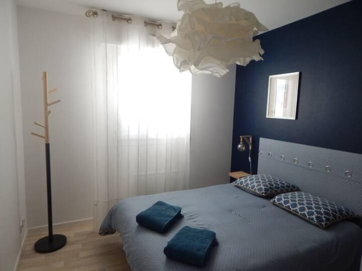 """Appartement """"les botaniques"""""""
