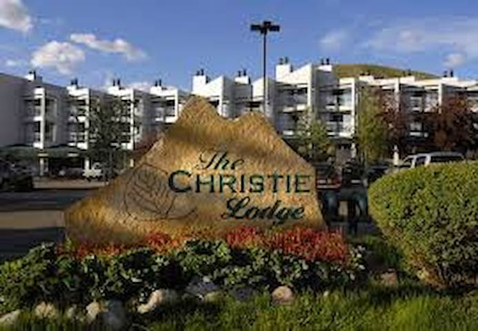 Christie Lodge Avon Colorado 1BR Condo