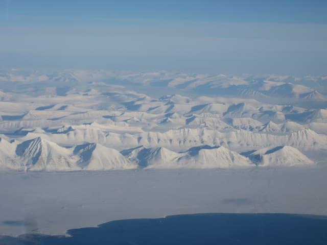 Apartement in Longyearbyen - Longyearbyen - Departamento