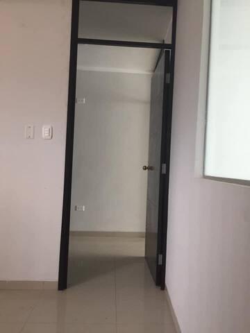 Visita departamento moderno en Chiclayo