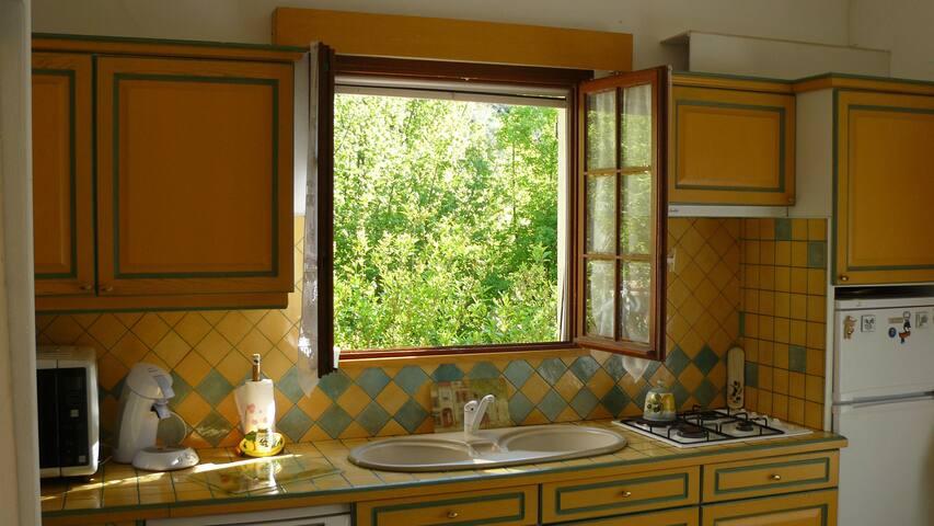 Hideaway in Provence/Petite Maison Provençale