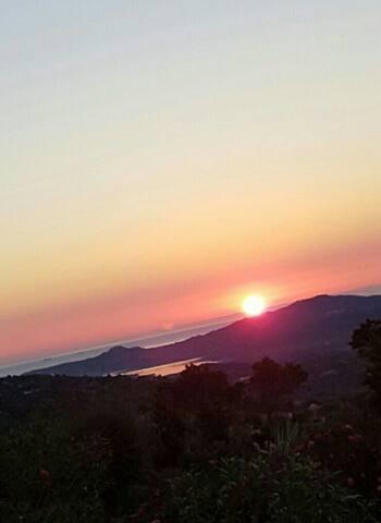 Villino per vacanze  in piccolo angolo di paradiso - Sole Ruiu - 獨棟