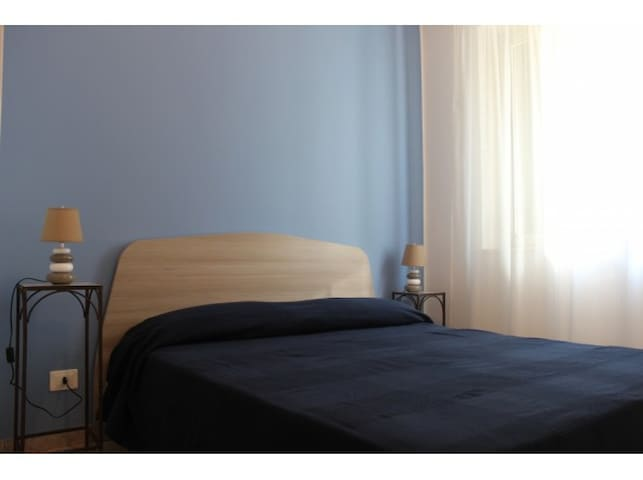 Appartamento Ibisco Calavà