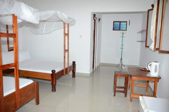 Single Room - Bagamoyo Spice Villa
