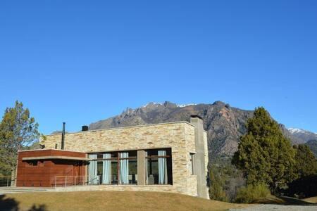 Casa en Arelauquen Golf & Country - San Carlos de Bariloche - House