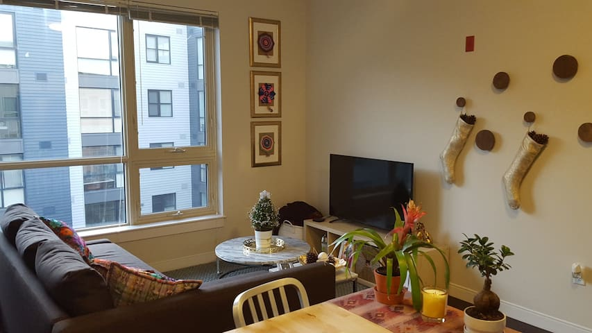 Cozy Apartment in a Great Location - Boston - Appartement