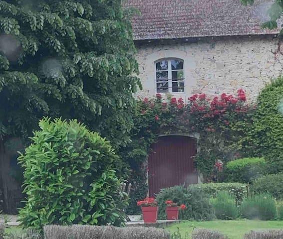 Belle propriété confins Gers et lot et Garonne