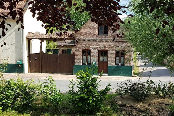 La Bobine - Maison pour 4 personnes