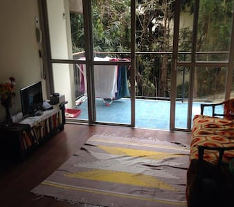 Lovely Apartment in Tijuca - Rio de Janeiro - Wohnung