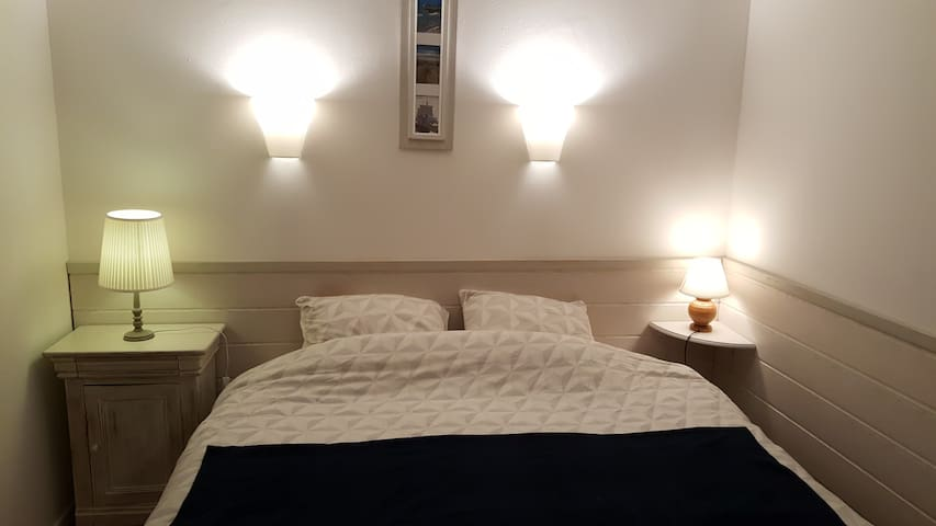nid douillet à rochefort - Rochefort - Apartemen