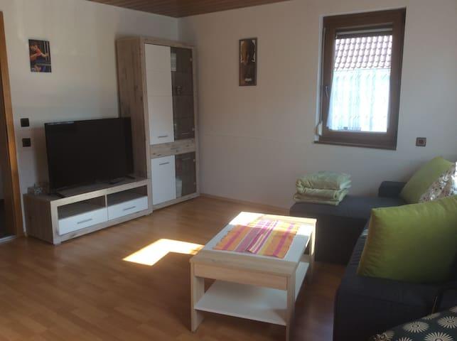 Charmantes gemütliches kleines Haus ruhige Lage