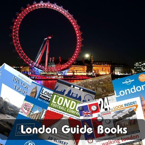 Guidebook for London