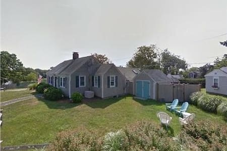 """The """"Sandtrap"""" Your Perfect Cape Cod Cottage - West Yarmouth"""