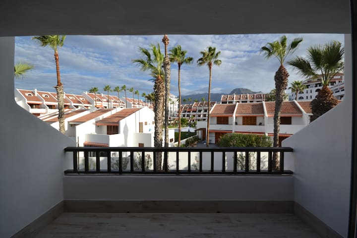 Modern 1 bedroom apartment at Parque Santiago 1 - Costa Adeje - Flat
