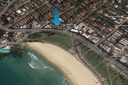 Life's a Beach - Bondi Beach