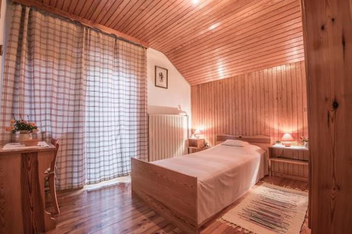 Farm Stay Žagar - Single room