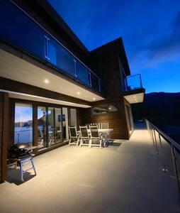 Sognefjord Panorama Apartment