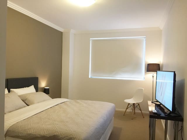 CONVENIENT AND COMFORTABLE APARTMENT (我們會說中文) - Sydney - Appartement