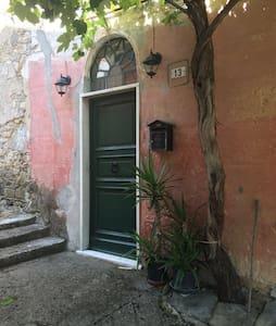 La Vera Pace - CABELLA LIGURE - Huis
