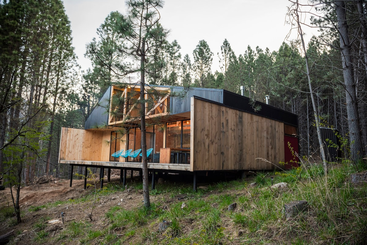 la quimera rio simpson coyhaique airbnb