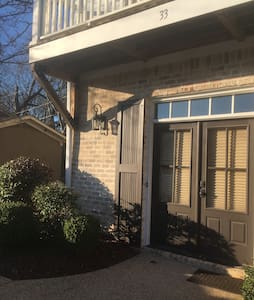 Comfy room close to downtown - Starkville