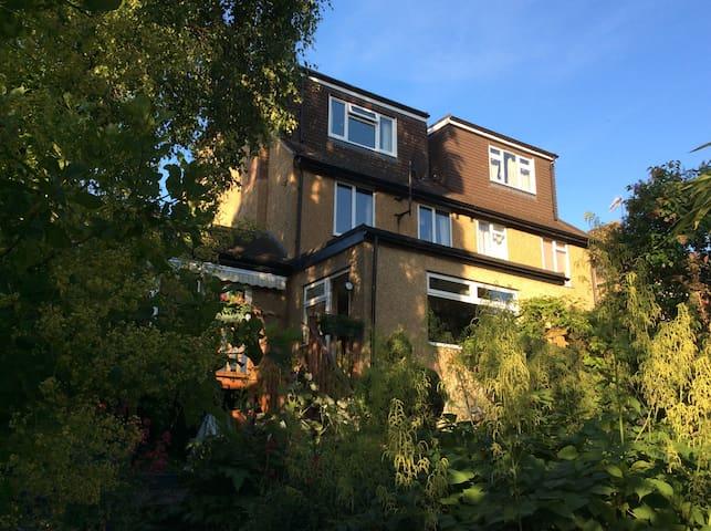 Crabtree - Hemel Hempstead - Dům