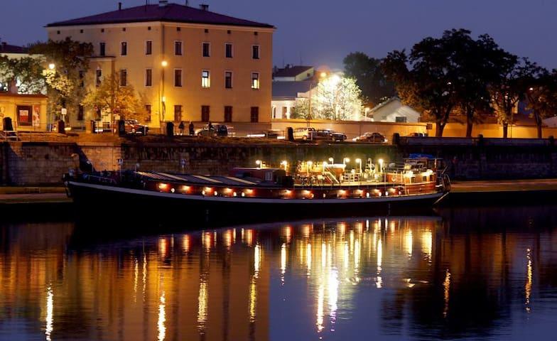 My places in Kraków