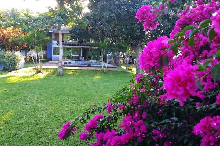 La Casa De La Antigua