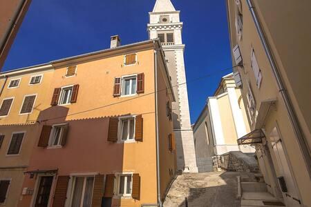 Ferienwohnung Perla in der schönen Altstadt - Vrsar - Wohnung
